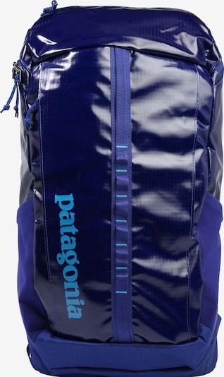PATAGONIA Sportrucksack 'Black Hole' in blau, Produktansicht