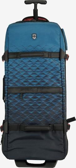 VICTORINOX Trolley 'VX Touring' in blau / kobaltblau, Produktansicht