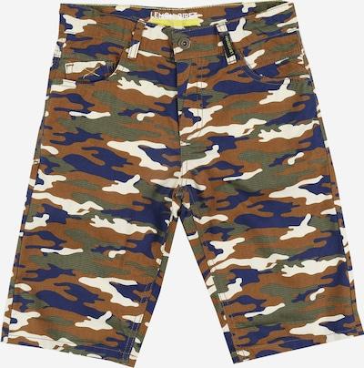 LEMON BERET Shorts in mischfarben, Produktansicht