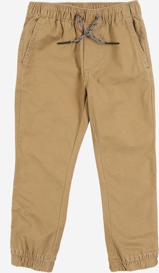 Pantaloni GAP pe caramel, Vizualizare produs