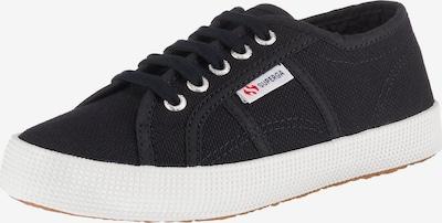 SUPERGA Sneaker 'Cotbumpj' in dunkelblau, Produktansicht