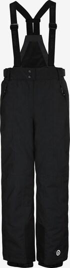 KILLTEC Skihose 'Gandara' in schwarz, Produktansicht