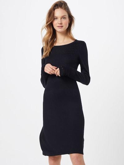 Y.A.S Kleid 'INES' in schwarz, Modelansicht