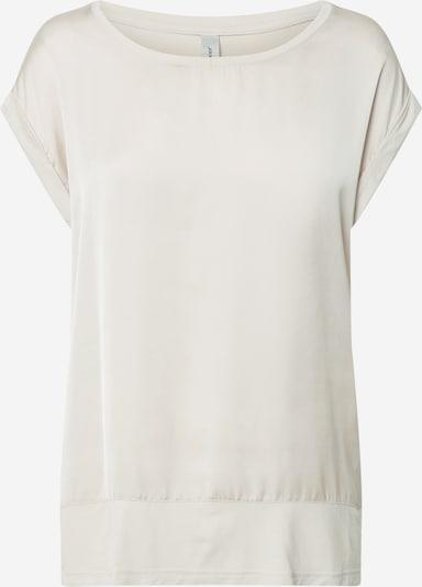 Soyaconcept Shirt 'Thilde' in sand, Produktansicht