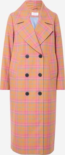 Libertine-Libertine Přechodný kabát 'Racer' - světlemodrá / oranžová / pink, Produkt