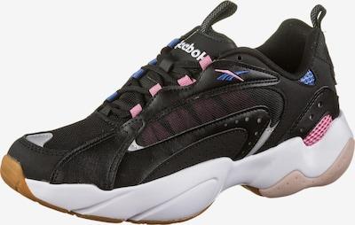 Reebok Classic Sneaker 'Royal Pervader' in schwarz, Produktansicht