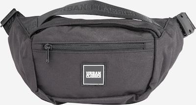Urban Classics Gürteltasche in schwarz, Produktansicht