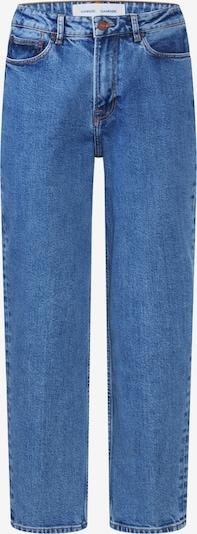 Samsoe Samsoe Jean 'Marianne' en bleu, Vue avec produit