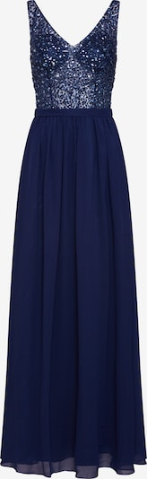 mascara Kleid in navy, Produktansicht