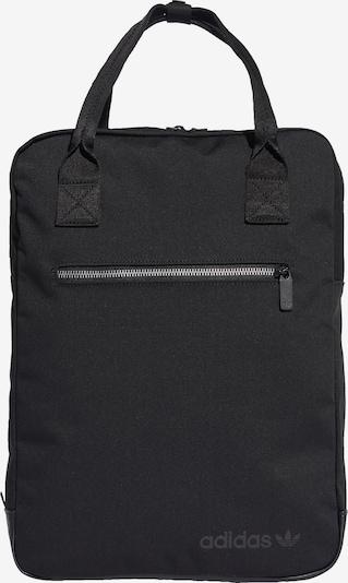 ADIDAS ORIGINALS Batoh - černá, Produkt