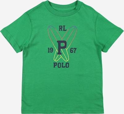 POLO RALPH LAUREN Shirt in de kleur Groen, Productweergave