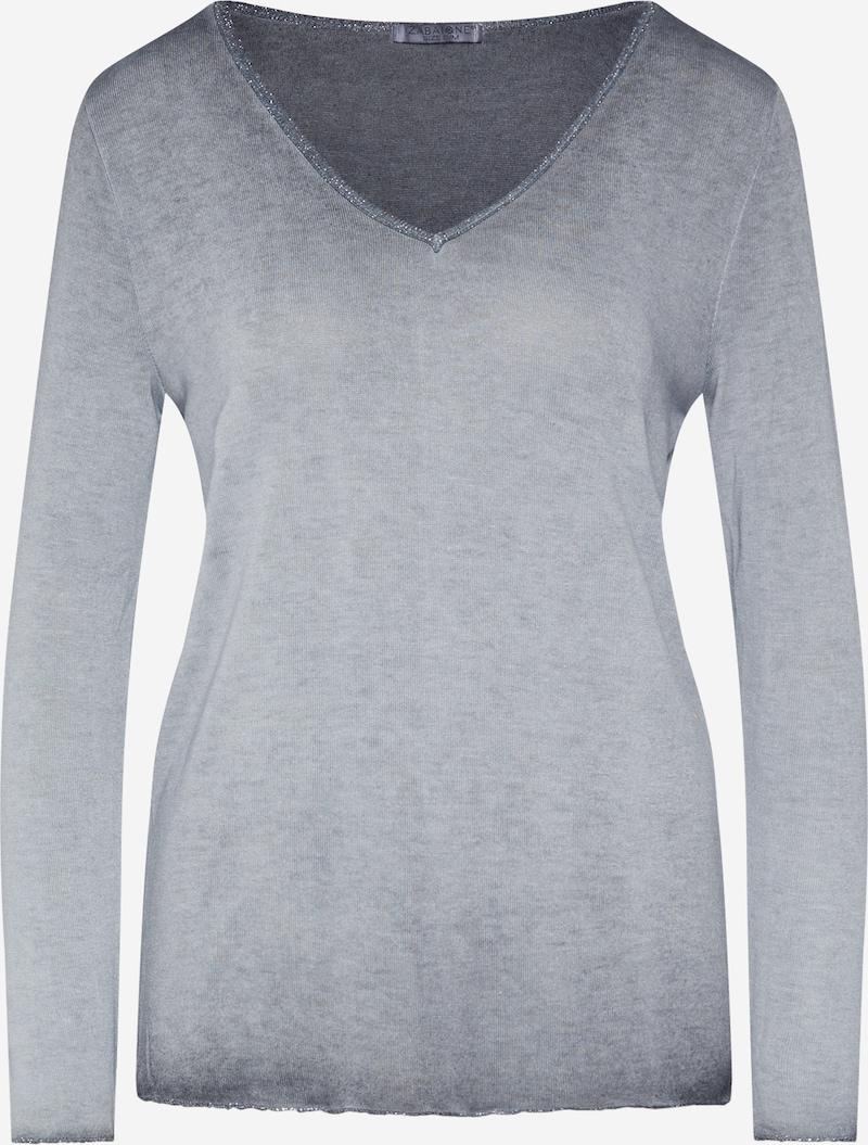 Zabaione Tréning Póló 'sweatshirt Ivy' Szürke