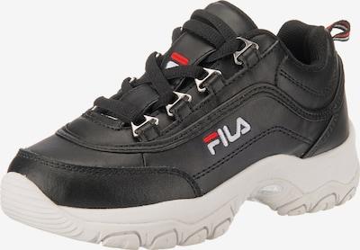 FILA Sneaker in schwarz, Produktansicht