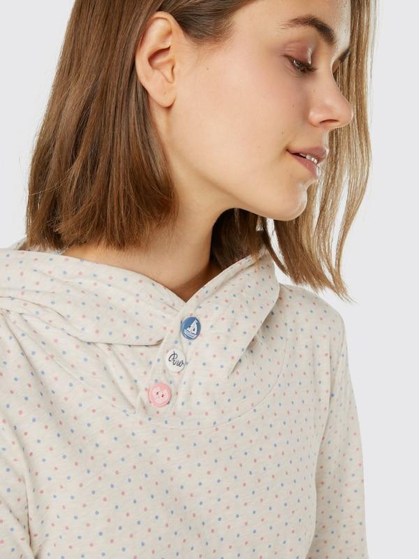 Ragwear Shirt 'CHELSEA DOTS'