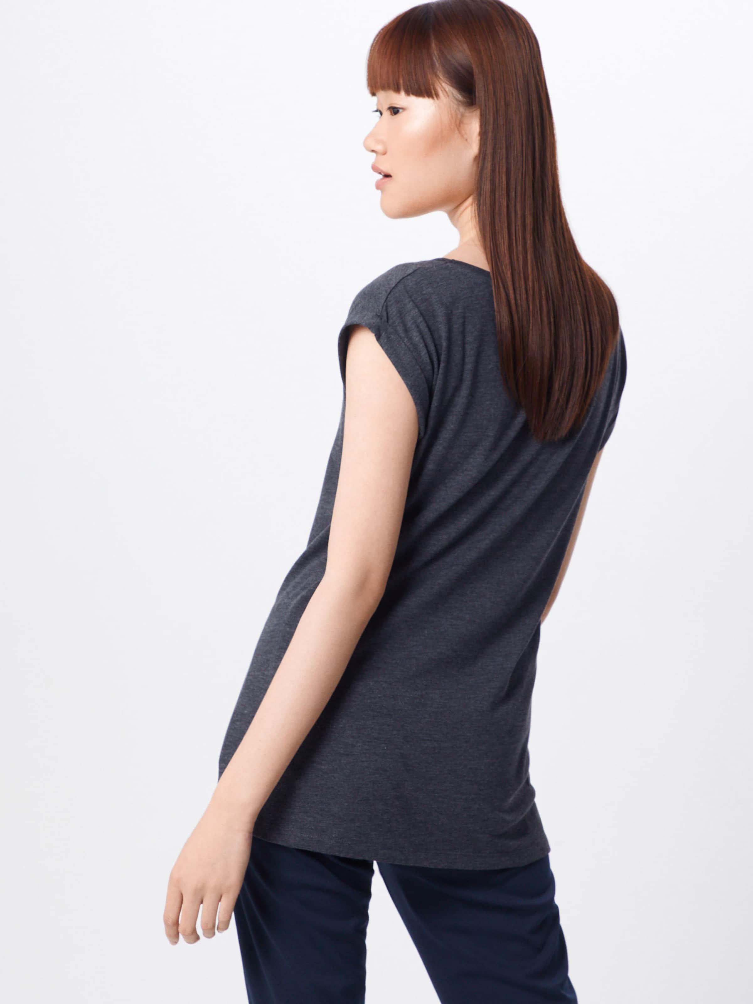 Anthrazit 'evolution' In Iriedaily T shirt 5RL3qjA4Sc