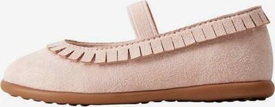 MANGO KIDS Schuh in hellpink, Produktansicht