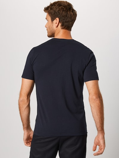 SCOTCH & SODA Shirt in navy: Rückansicht