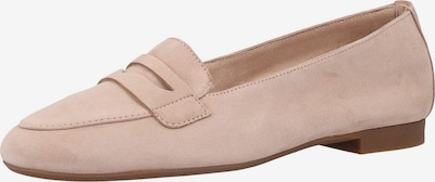 Paul Green Slipper in hellbeige, Produktansicht
