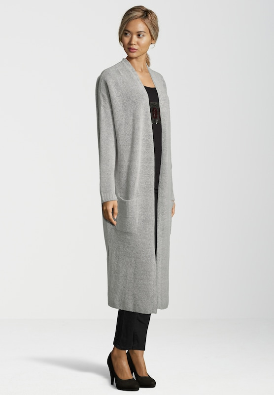 BETTER RICH Strickjacke 'KNIT COAT SIMPLE'