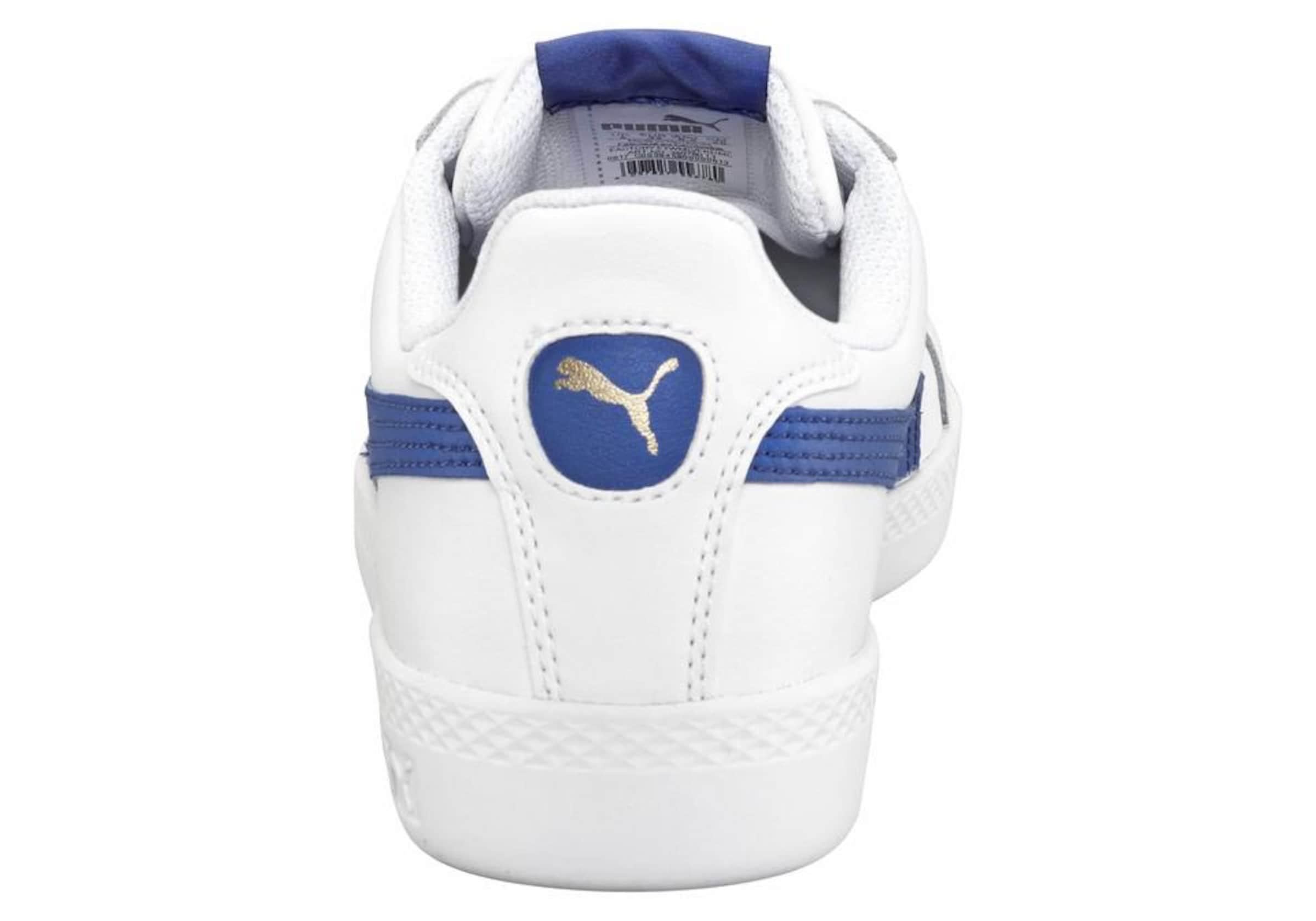 Wählen Sie Einen Besten Günstigen Preis PUMA 'Smash Womens L' Sneakers Spielraum Zahlung Mit Visa Outlet Rabatte Gutes Angebot Einkaufen 6fG2nYU