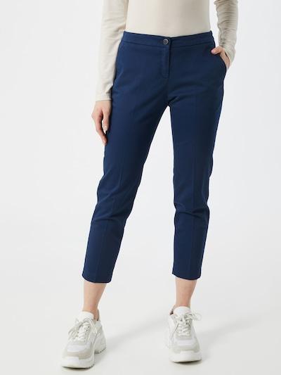 Pantaloni chino 'Maron' BRAX di colore navy, Visualizzazione modelli
