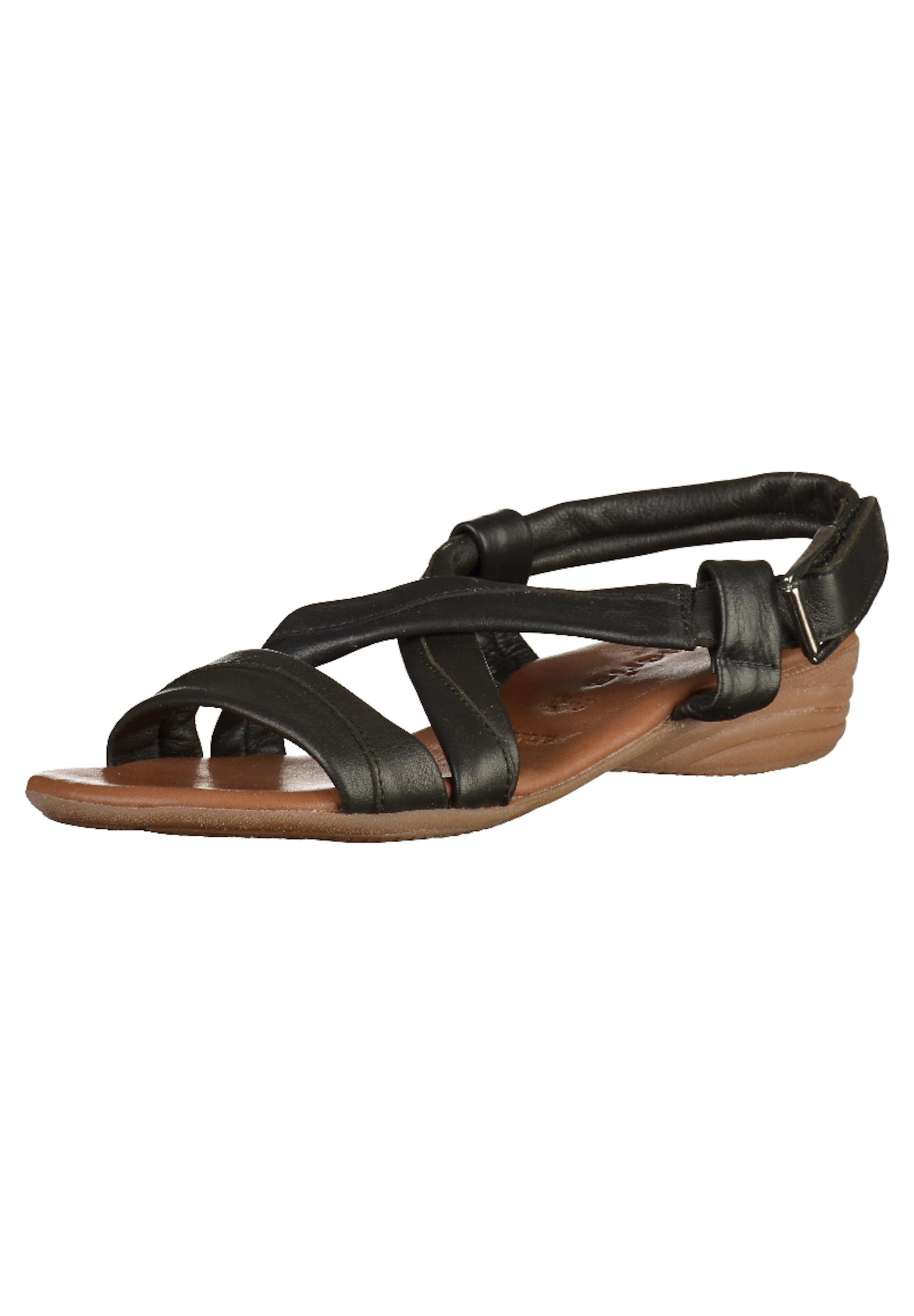 Rabatt Neue Stile TAMARIS Sandalette Rabatt Hohe Qualität Billig Verkauf Manchester Niedriger Versandverkauf Online hRIIjf7