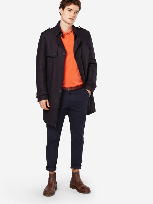 SCOTCH & SODA Poloshirt 'Classic garment-dyed pique'