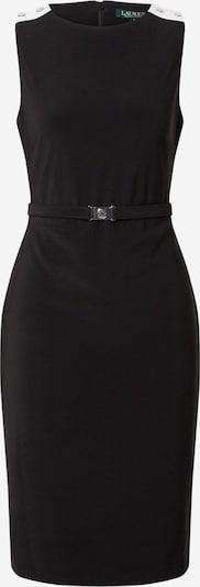 Lauren Ralph Lauren Kokerjurk 'STIELER-SLEEVELESSDAY' in de kleur Zwart, Productweergave