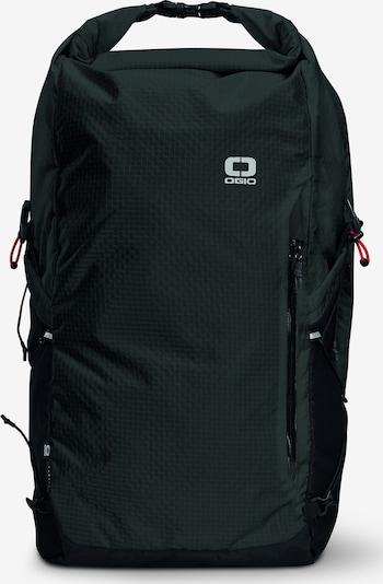 Ogio Rucksack 'FUSE 25-R' in schwarz, Produktansicht