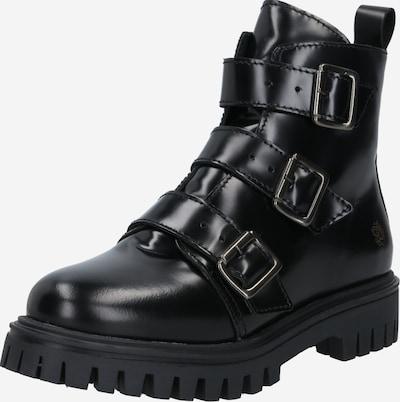 Auliniai batai 'Rayka' iš Apple of Eden , spalva - juoda, Prekių apžvalga
