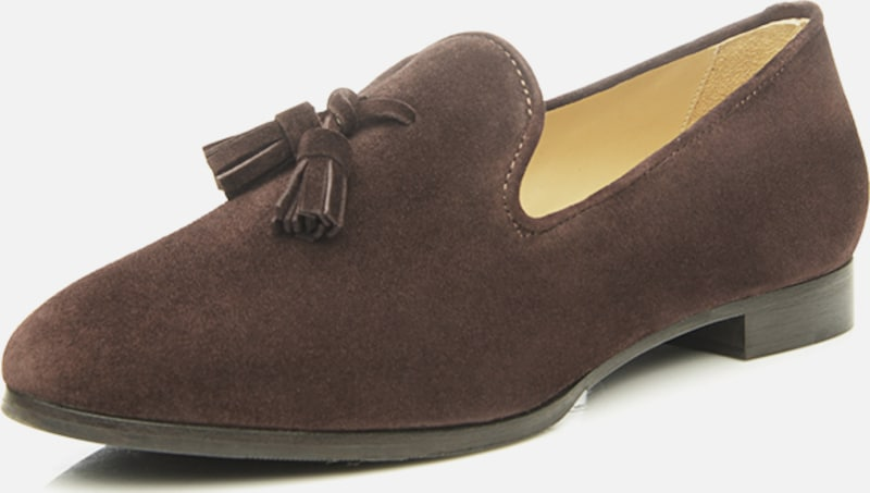 SHOEPASSION Loafer 'No. 51 WL'