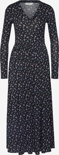 Moves Kleid 'Marisanna' in schwarz, Produktansicht