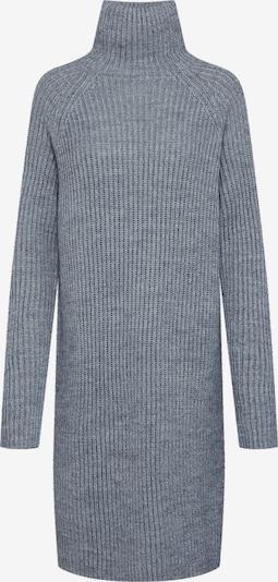 DRYKORN Robes en maille 'ARWENIA' en gris, Vue avec produit