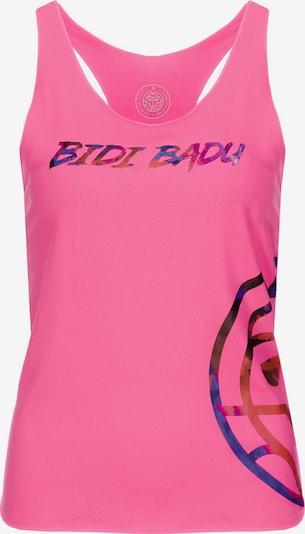 BIDI BADU Top 'Ann' in mischfarben / pink, Produktansicht