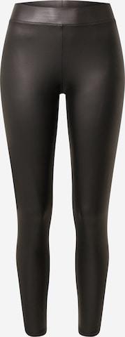 Leggings 'MEGAN' ONLY en noir