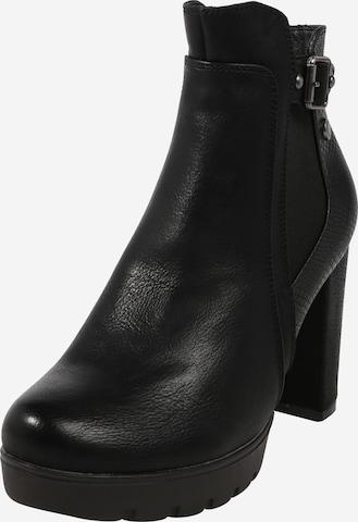 Refresh Støvlett i svart