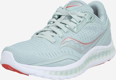 saucony Tenisice za trčanje 'Kinvara 11' u siva / koraljna, Pregled proizvoda