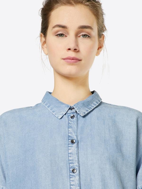 VERO MODA Shirt Kleid
