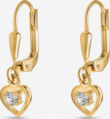 FAVS Jewelry in Gold