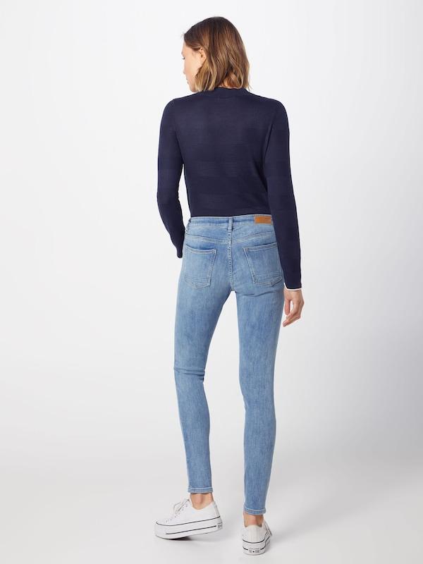 ESPRIT Jeans in Blau denim denim denim  Markenkleidung für Männer und Frauen f029df