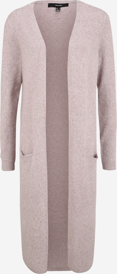 Vero Moda Tall Strickjacke 'DOFFY' in rosa, Produktansicht