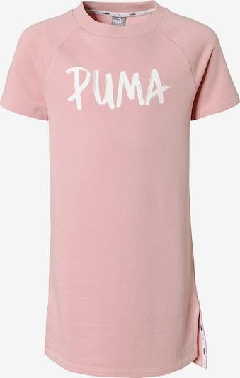 PUMA Sweatkleid 'ALPHA' in rosa, Produktansicht