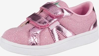 LICO Sneaker 'Frances V' in pink / hellpink, Produktansicht