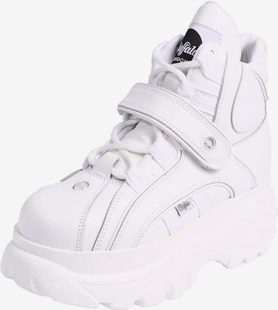 Buffalo London Sneaker mit Plateau in weiß, Produktansicht