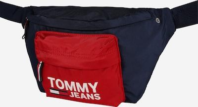 Tommy Jeans Gürteltasche 'TJW COOL CITY BUMBAG' in blau / rot / weiß, Produktansicht