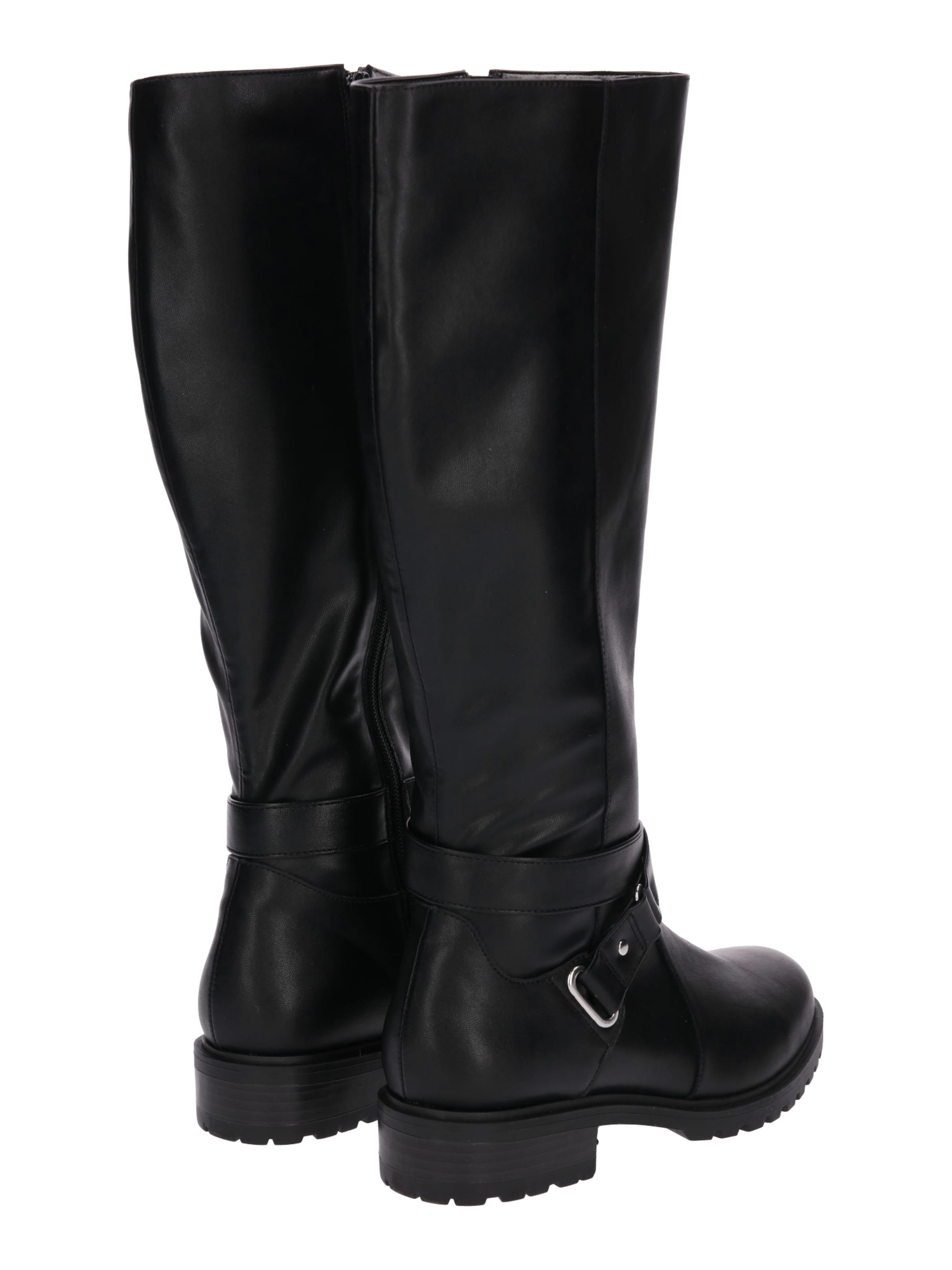 ABOUT YOU Stiefel 'Amira Leder Bequem, gut aussehend aussehend aussehend 99bbd1