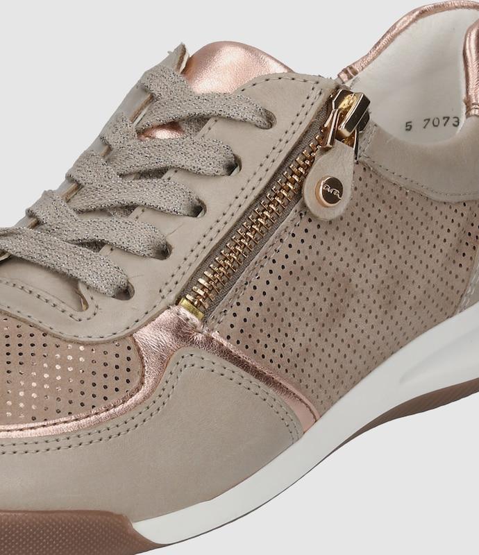 Haltbare Mode Mode Mode billige Schuhe ARA | Sneaker 'ROM' Schuhe Gut getragene Schuhe a25b0e