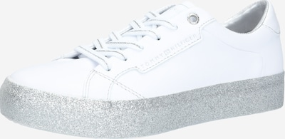 TOMMY HILFIGER Tenisky - stříbrná / bílá, Produkt
