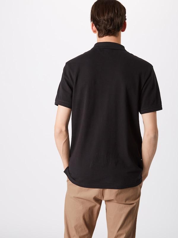Noir En Levi's T shirt 'housemark' srthQd