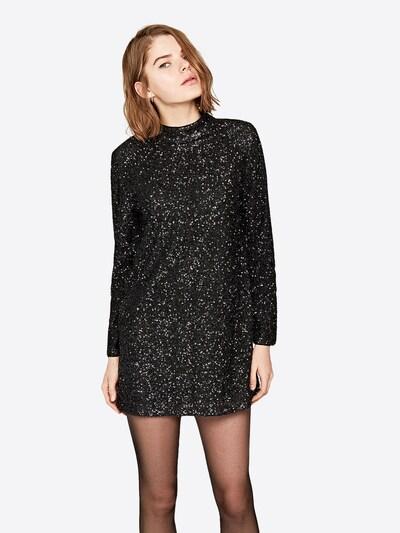Pepe Jeans Kleid 'FARAH'    Dua Lipa   Collection in schwarz, Modelansicht